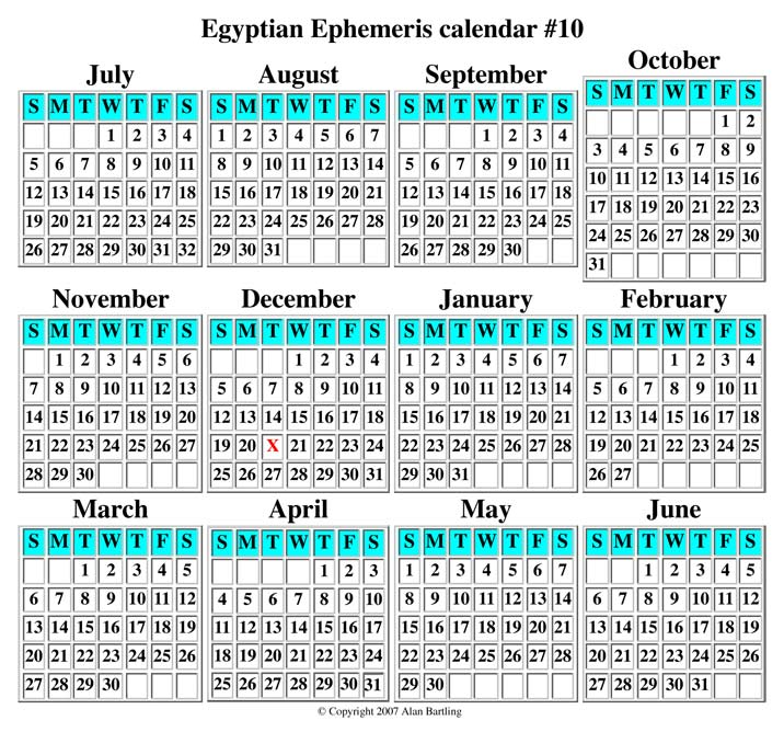 Egyptian-Ephemeris-Calendar-10